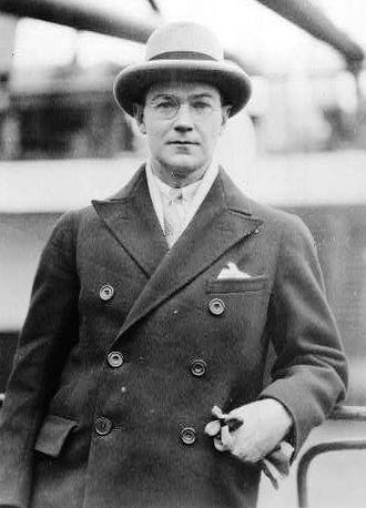 Philip Barry - Philip Barry (1931)