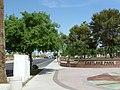 Phoenix, AZ, View E, Jefferson St., Eastlake Park, 2012 - panoramio.jpg