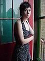 Photo of Katherine Evans by Charles Thomson (1).jpg