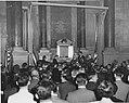 Photograph of the Shrine Unveiled (35016113332).jpg