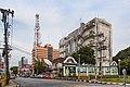 Phuket Town Thailand Premises of TOT Phuket Branch-01.jpg