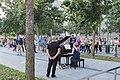 Pianist at 9 11 Memorial (36200124134).jpg