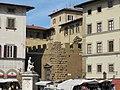 Piazza san lorenzo da ingresso chiostro 02.JPG