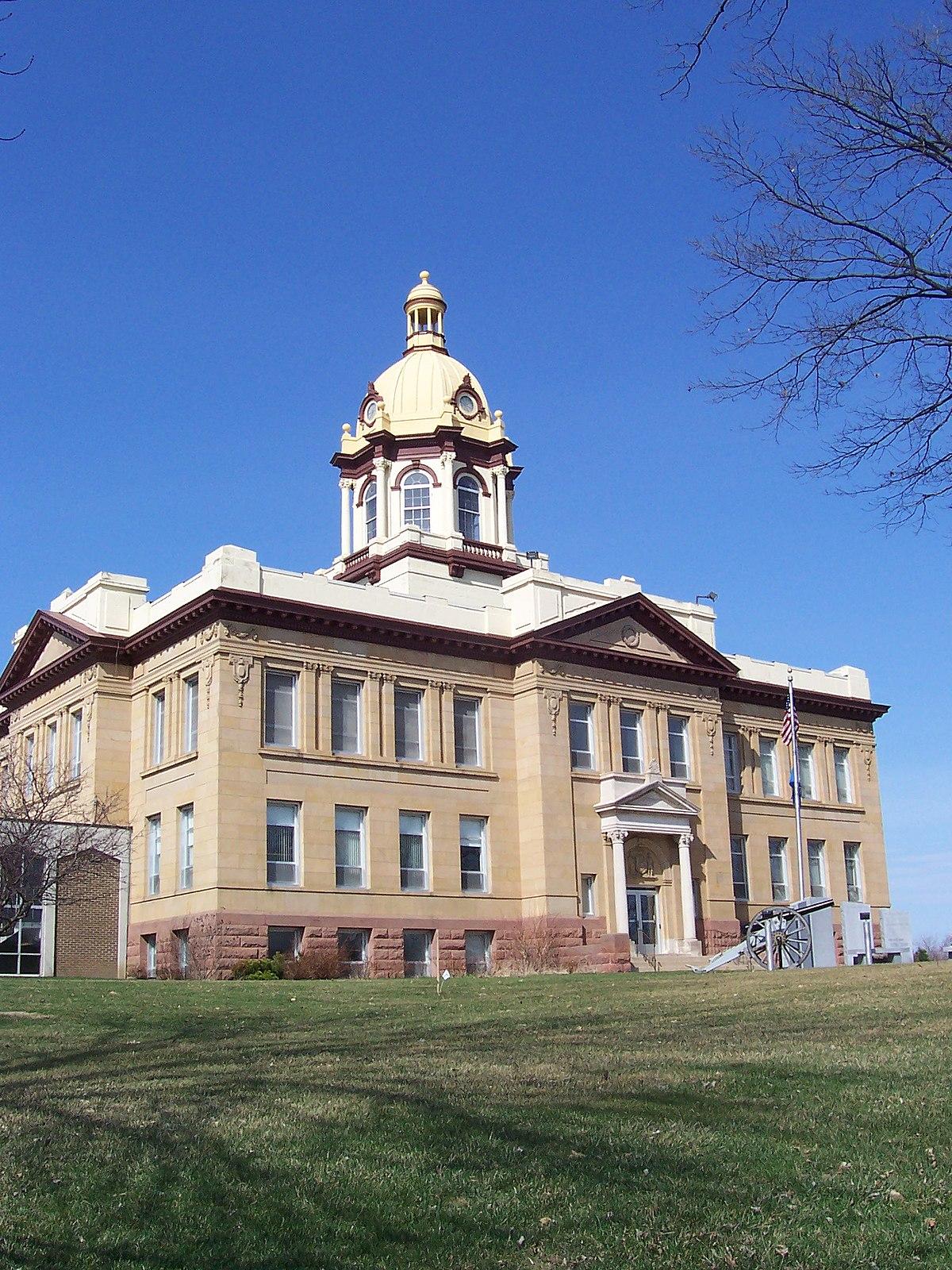 Pierce County, Wisconsin - Wikipedia