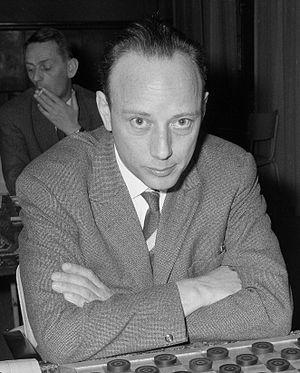 Piet Roozenburg