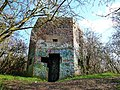Pillbox, S0007012, Brookside, Yeading - geograph.org.uk - 1186920.jpg