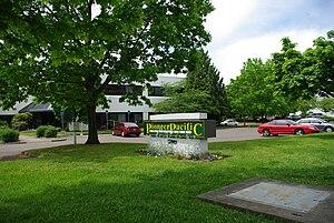 Pioneer Pacific College - Main campus in Wilsonville