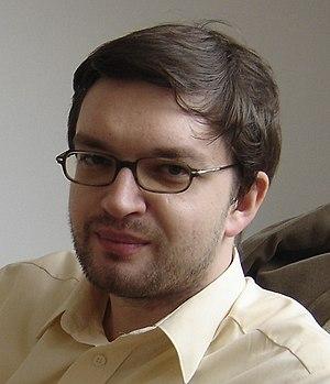 Piotr Napierała - Piotr Napierała (2011)