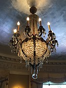 Pittock Mansion (2015-03-06), interior, IMG09.jpg