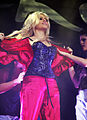 Pixie Lott Sheffield City Hall 13122010 09.jpg