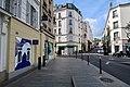 Place Henri-IV, rue du Mont-Valérien, rue Émile-Zola, Suresnes.jpg