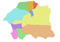 Plan des quartiers de Clermont-Ferrand.png