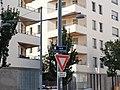 Plaque rue Georges Courteline Villeurbanne.jpg
