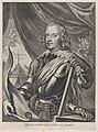 Plate 3- Portrait of Ferdinand Cardinal Infante of Spain, in military armor; from Guillielmus Becanus's 'Serenissimi Principis Ferdinandi, Hispaniarum Infantis...' MET DP874816.jpg