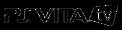 PlayStation Vita TV-emblemo