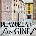 Plazuela de San Ginés (Madrid) 01.jpg