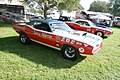 Plymouth Barracuda 1970 Sox And Martin Racing RSideFront FOSSP 7April2013 (14563946296).jpg