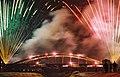 Pożegnanie starego mostu Rocha 29.06.2004r. - panoramio.jpg