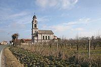 Podůlšany kostel sv. Miluláše.JPG