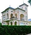 Poertschach Johannaweg 1 Villa Venezia 24072011 66.jpg