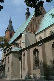 Poland Olkusz - church.jpg