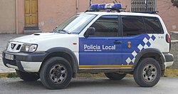 Policia Local Breda Catalunya.JPG