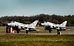 Polish Su-22s at Amari Air Base.jpg
