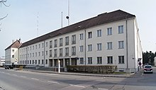 Bundespolizeidirektion Wikipedia