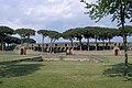 Pompeii, Italy, Pompeii stadium 2.jpg