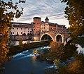 Pons Fabricius, Rome (24824741197).jpg