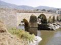 Ponte romana de Petín, Galiza.jpg