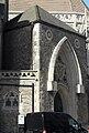 Porch of Holy Trinity Church, Hastings.jpg