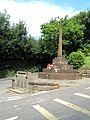 Porlock War Memorial - geograph.org.uk - 933806.jpg