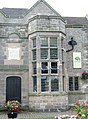 Port Sunlight Museum (Oriel Window) - geograph.org.uk - 1489436.jpg