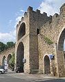 Porta d'Arci, Rieti, interno - 5.jpg