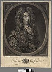Edward Hopkins Esqr