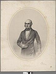 Edward James Herbert, 3rd Earl of Powis