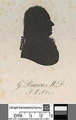 G. Pearson. M.D., F.R.S & c