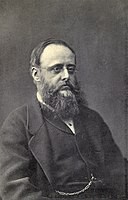 Wilkie Collins: Age & Birthday