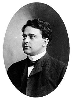William Warfield Wilson American politician (1868-1942)