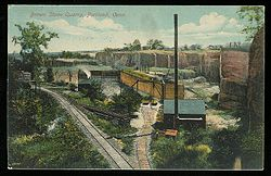 PostcardPortlandCTBrownstoneQuarry1911.jpg