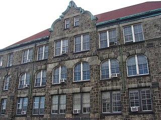 Thomas Powers School