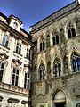 Prague Architecture . HDR ..jpg
