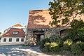 Praha, Hradčany Strahovský klášter 20170905 001.jpg