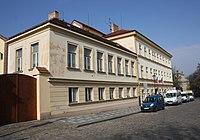 Praha, Jedličkův ústav, 2012.JPG