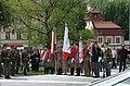 Praha, Klárov, oslavy Dne osvobození IV.jpg