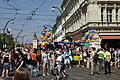Praha, Staré Město, Prague Pride 2012, Smetanovo nábřeží II.jpg