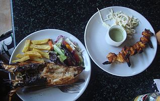 Prawns tandoori and Lobster.jpg