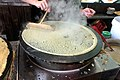 Preparing Jianbing in Binhai, Tianjin (20191006080631).jpg