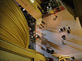 Preparing for the 84th Annual Academy Awards - looking down on the entrance (6933627877).jpg